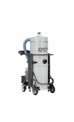 aspiratori industriali per autolavaggi