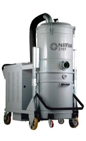 aspiratore industrialev 3707