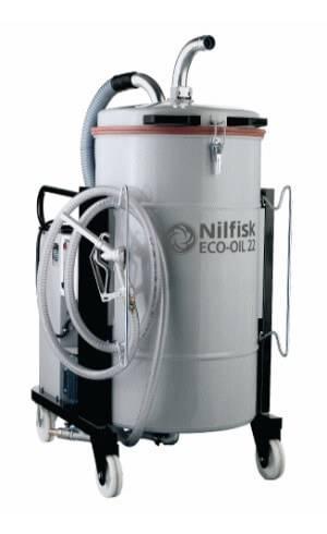 aspiratori industriali ECOOIL-22