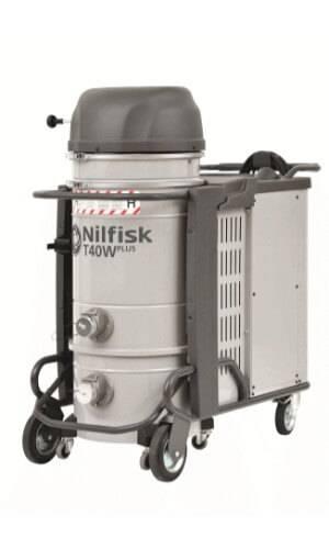 aspiratore industriale t40wplus atex