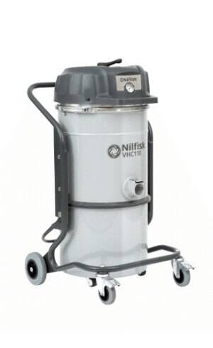 aspiratore industriale vhc11