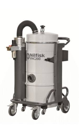 aspiratore industriale vhc200 atex