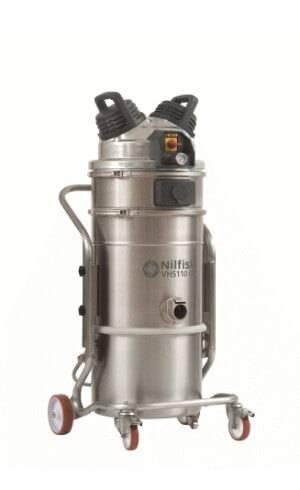 aspiratore industriale vhs110