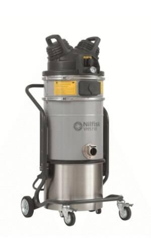 aspiratore industriale vhs110 atex
