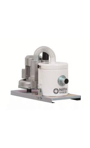 aspiratore industriale vhw200