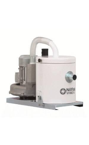 aspiratore industriale vhw210