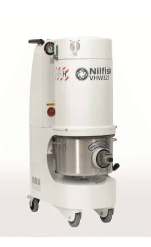 aspiratore industriale vhw321