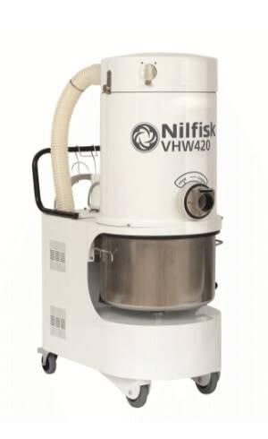 aspiratore industriale vhw420