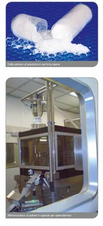 aspiratori industriali chimica